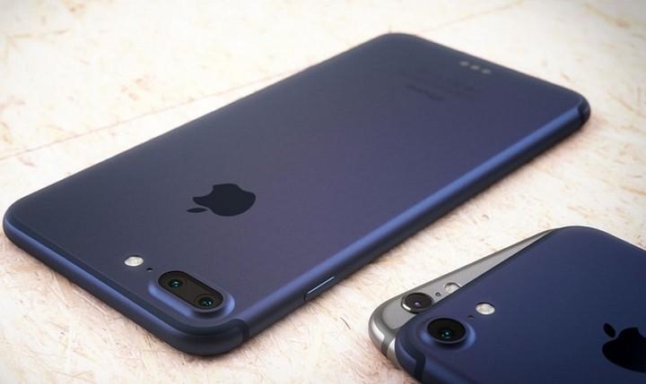 Πόσα iPhone 7 υπολογίζει να πουλήσει η Apple μέσα στο 2016