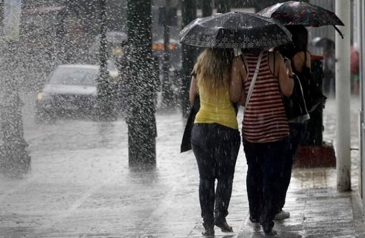 Έκτακτη επιδείνωση του καιρού- Ποιες περιοχές θα «χτυπήσει» η κακοκαιρία