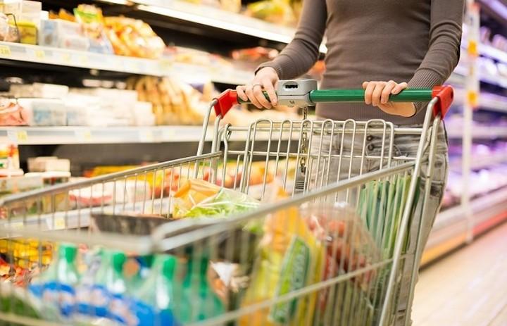 Τι περιλαμβάνει το καλάθι της νοικοκυράς- Τι αγοράζουν περισσότερο οι καταναλωτές