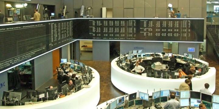 """Ευρωαγορές: Δυναμικό ξεκίνημα εβδομάδας με """"άλμα"""" 1% για Stoxx"""