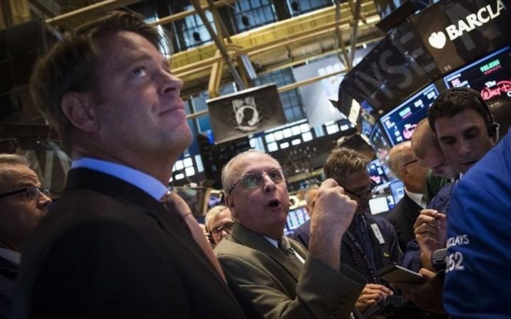 "WS: Νέοι ""φόβοι"" στη Νέα Υόρκη εν όψει Fed"