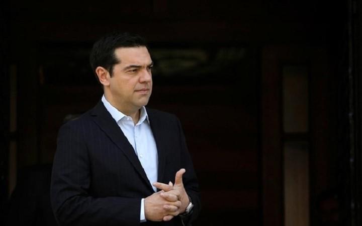 Tη θέση της Ελλάδας θα παρουσιάσει ο Αλ. Τσίπρας