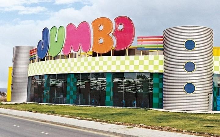 Συνεχίζεται η επεκτατική πορεία των JUMBO στο εξωτερικό