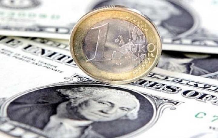 Ανοδική πορεία  για το ευρώ