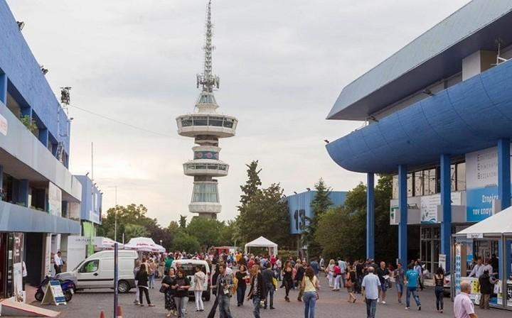 Περισσότεροι από 200.000 επισκέπτες στην ΔΕΘ