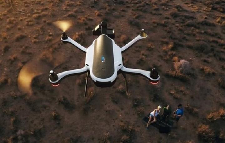 Νέο drone που διπλώνεται