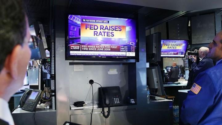 WS: Όλα τα βλέμματα του επενδυτικού σε Fed και Boj