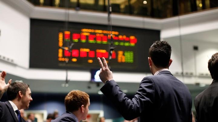 Μικτή η εικόνα στις ευρωαγορές εν μέσω Fed και BoJ