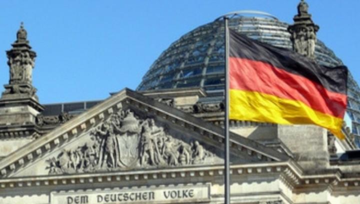 """ΕΚΤ: """"Η Γερμανία πρέπει να εκμεταλλευτεί την οικονομική ευρωστία της"""""""