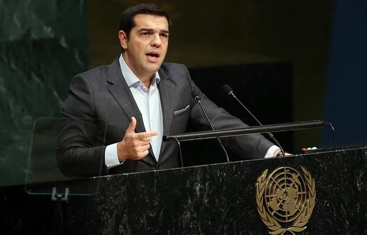 Τσίπρας: Χρειάζεται μια σταθερή και βιώσιμη λύση για το χρέος