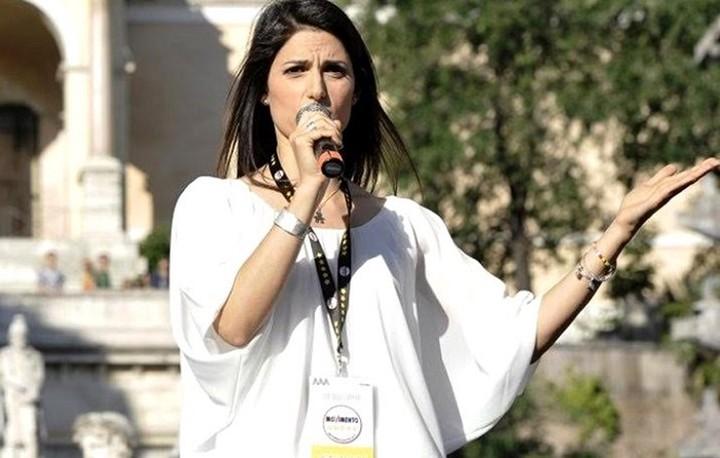 Η Ρώμη αποσύρει την υποψηφιότητα της για τους Ολυμπιακούς Αγώνες του 2024
