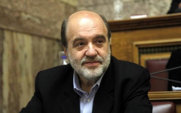 Αλεξιάδης: Ο λόγος που καθυστερεί η επιστροφή ΦΠΑ