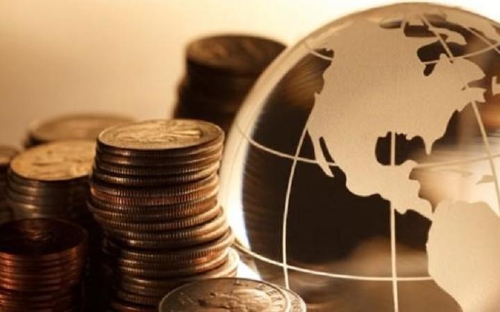 ΟΟΣΑ: Επιβράδυνση του ρυθμού ανάπτυξης της παγκόσμιας οικονομίας