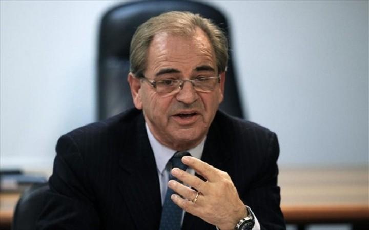 Γκότσης: Μεγάλο ενδιαφέρον των ξένων διαχειριστών για το ελληνικό χρηματιστήριο
