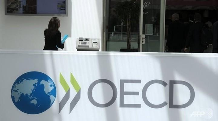 ΟΟΣΑ: Χαμηλώνει τις εκτιμήσεις του για την παγκόσμια ανάπτυξη