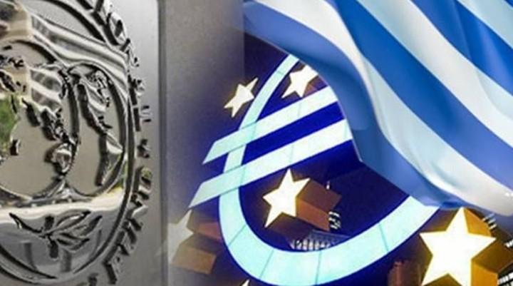 """PIIE: Έκθεση που """"καίει"""" το ΔΝΤ για τον τρόπο που χειρίστηκε το ελληνικό χρέος"""