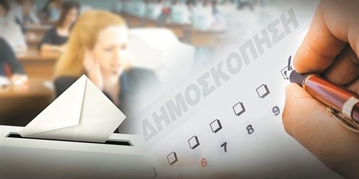 Δημοσκόπηση: Απογοητευμένοι οι πολίτες από την κυβέρνηση