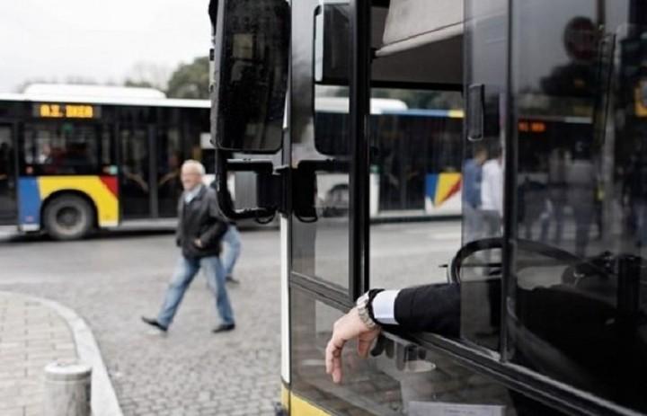 Για έκτη μέρα χωρίς λεωφορεία η Θεσσαλονίκη