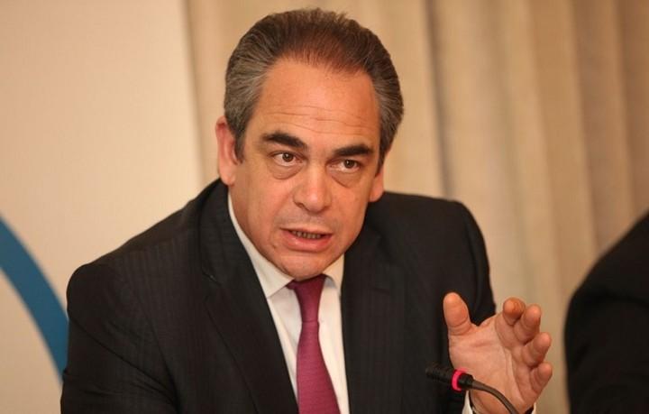 Μίχαλος: Η Ελλάδα μπορεί να διεκδικήσει μια θέση-κλειδί στον ενεργειακό χάρτη