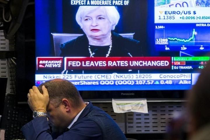 WS: Διευρύνει τα κέρδη της στον απόηχο της Fed