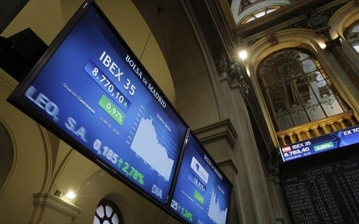 """Η Fed μοίρασε """"χαμόγελα"""" και στις ευρωαγορές"""