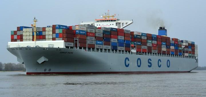 "COSCO: ""Να κάνουμε το λιμάνι του Πειραιά πέμπτο καλύτερο στην Ευρώπη"""