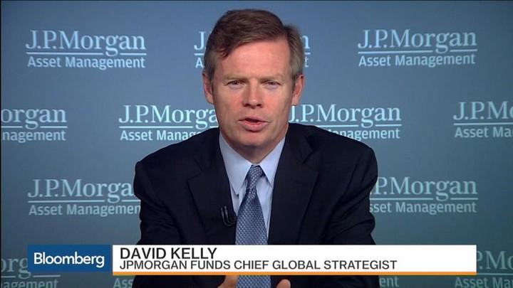 JP Morgan και Τραμπ εναντίον... Fed
