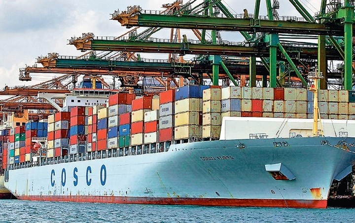 Το επενδυτικό σχέδιο της Cosco για τον Πειραιά