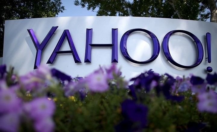 Υποκλοπή 500 εκατ. λογαριασμών από το δίκτυο της Yahoo