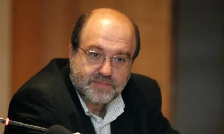 Αλεξιάδης: Ο επαγγελματικός λογαριασμός δεν υπάρχει περίπτωση να μην προχωρήσει