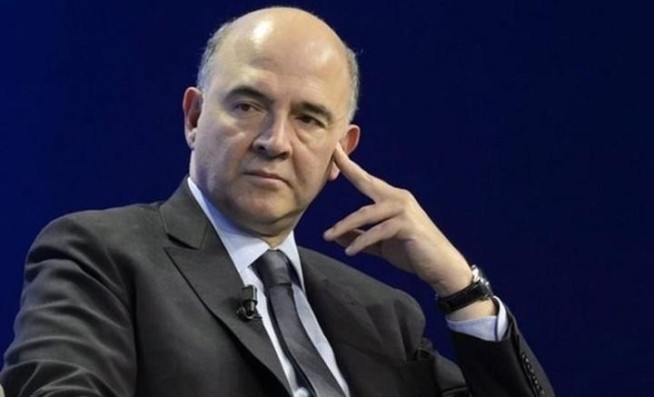 Μοσκοβισί: Έως το τέλος του έτους θα υπάρχει μία συμφωνία για το ελληνικό χρέος