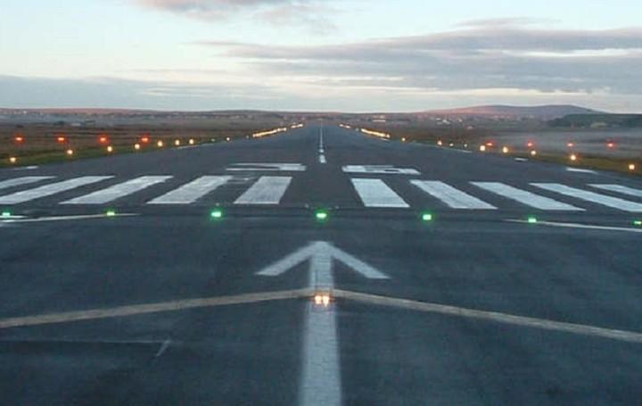 Διεθνής διάκριση για ελληνικό αεροδρόμιο