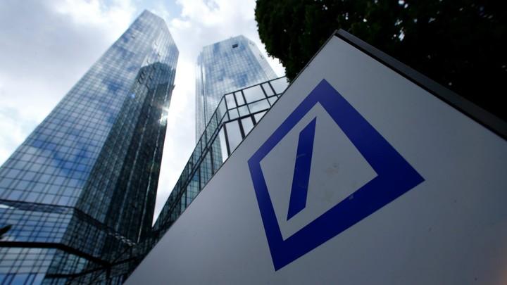 """Το σχόλιο του Αμερικανού κυβερνητικού που """"καθησύχασε"""" τη Deutsche Bank"""