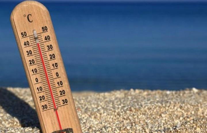 Έρχεται πάλι καλοκαίρι -Δείτε πού θα φτάσει η θερμοκρασία τις επόμενες ημέρες