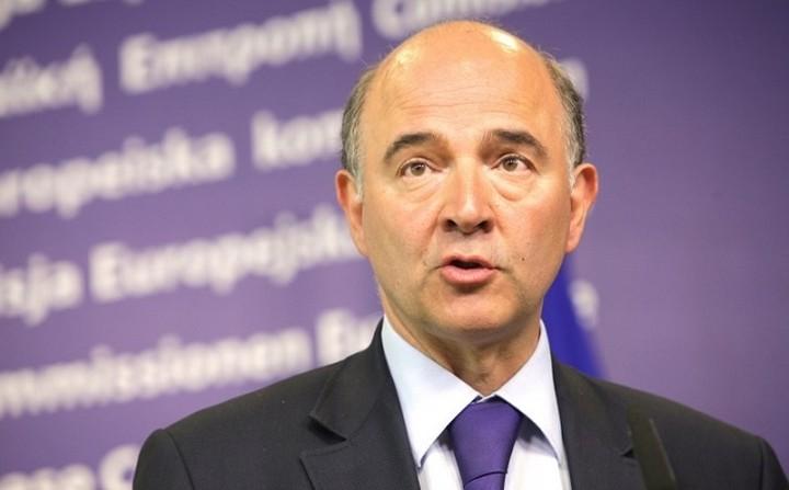 Μοσκοβισί: Είμαι αισιόδοξος ότι θα ολοκληρωθεί έγκαιρα και η δεύτερη αξιολόγηση