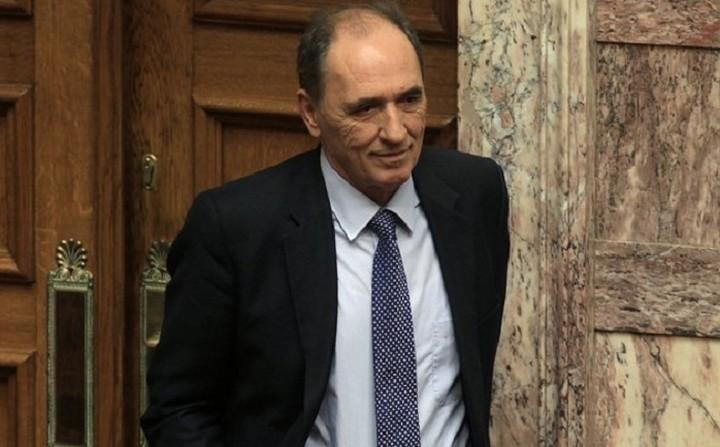 Σταθάκης: Η κυβέρνηση είναι δεσμευμένη στους όρους του προγράμματος βοήθειας