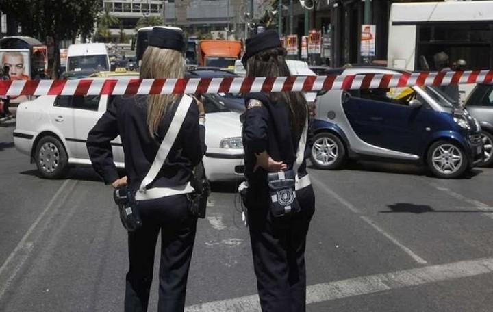 Ποιοι δρόμοι θα είναι κλειστοί το Σάββατο στην Αθήνα