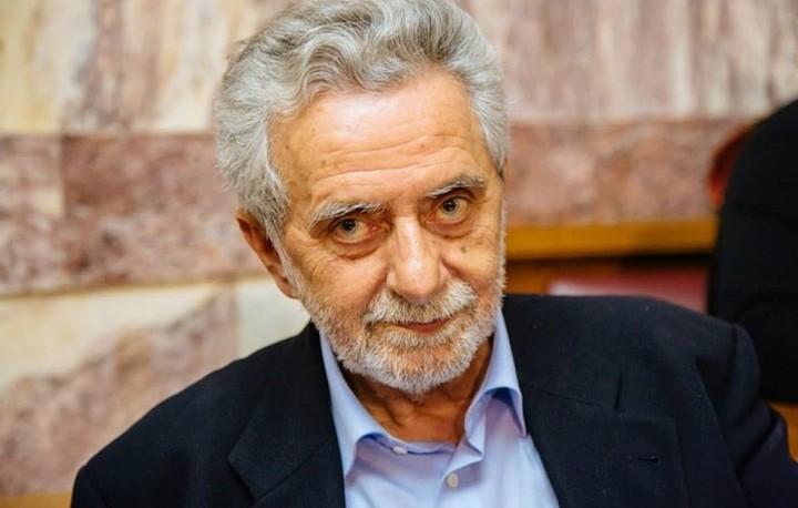 Δρίτσας: H ελληνική ναυτιλία μπορεί να αποτελέσει σημαντική παράμετρο δίκαιης ανάπτυξης