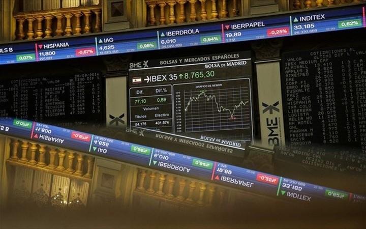 Ευρωαγορές: Κέρδη εν απουσία DAX και.... Deutsche Bank