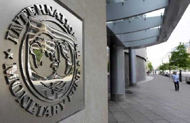 ΔΝΤ: Ήπια άνοδος της παγκόσμιας ανάπτυξης το 2017