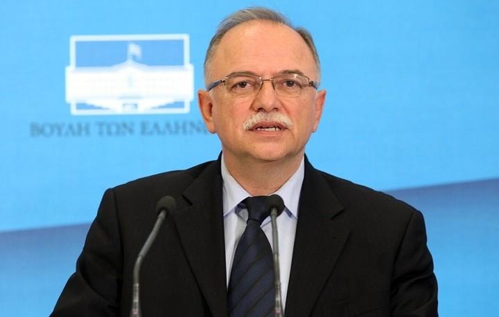 Παπαδημούλης: Χθες στο ευρωκοινοβούλιο είχε περισσότερες θετικές φωνές για την Ελλάδα