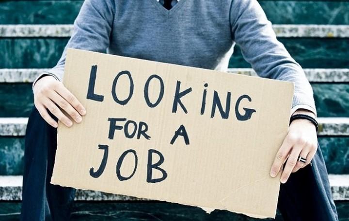 Υποχώρησε η ανεργία τον Ιούλιο