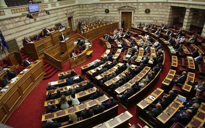 Κατατέθηκε στη Βουλή το νομοσχέδιο για την Κοινωνική και Αλληλέγγυα Οικονομία