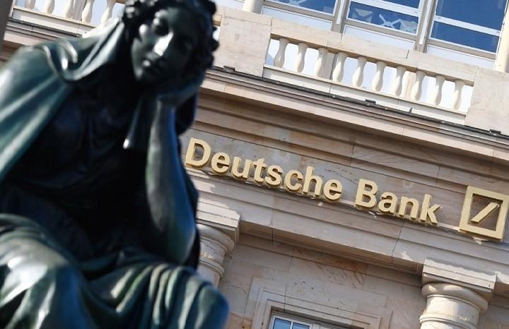 Η Deutsche Bank περικόπτει κι άλλες θέσεις