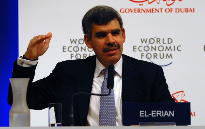 """El-Erian: """"Η περίπτωση της Deutsche Bank δε θυμίζει καθόλου Lehman Brothers"""""""