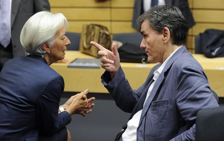 Μάχη στην Ουάσιγκτον για το ελληνικό χρέος