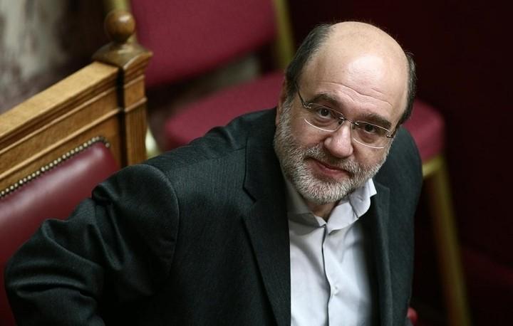 Αλεξιάδης: Οι φορολογούμενοι δεν έχουν υποχρέωση να κρατούν αποδείξεις το 2016