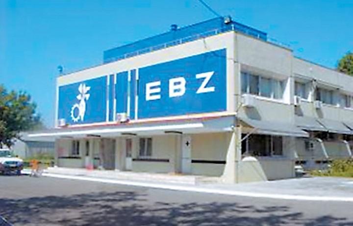 Συμφωνία συνεργασίας της ΕΒΖ με την ED&F MAN