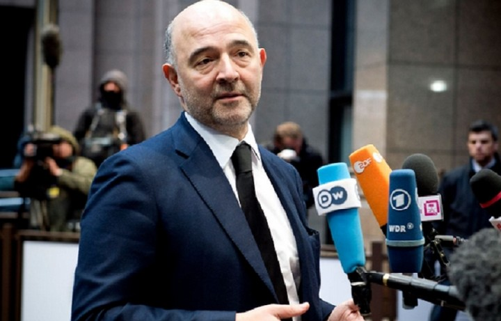 Μοσκοβισί: Ελπίζω ότι θα μπορέσουμε να εκταμιεύσουμε τα 2,8 δισ. ευρώ