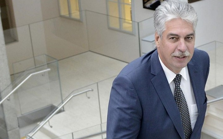 Σέλινγκ: Υποθέτουμε ότι το ΔΝΤ θα συμμετάσχει στο ελληνικό πρόγραμμα